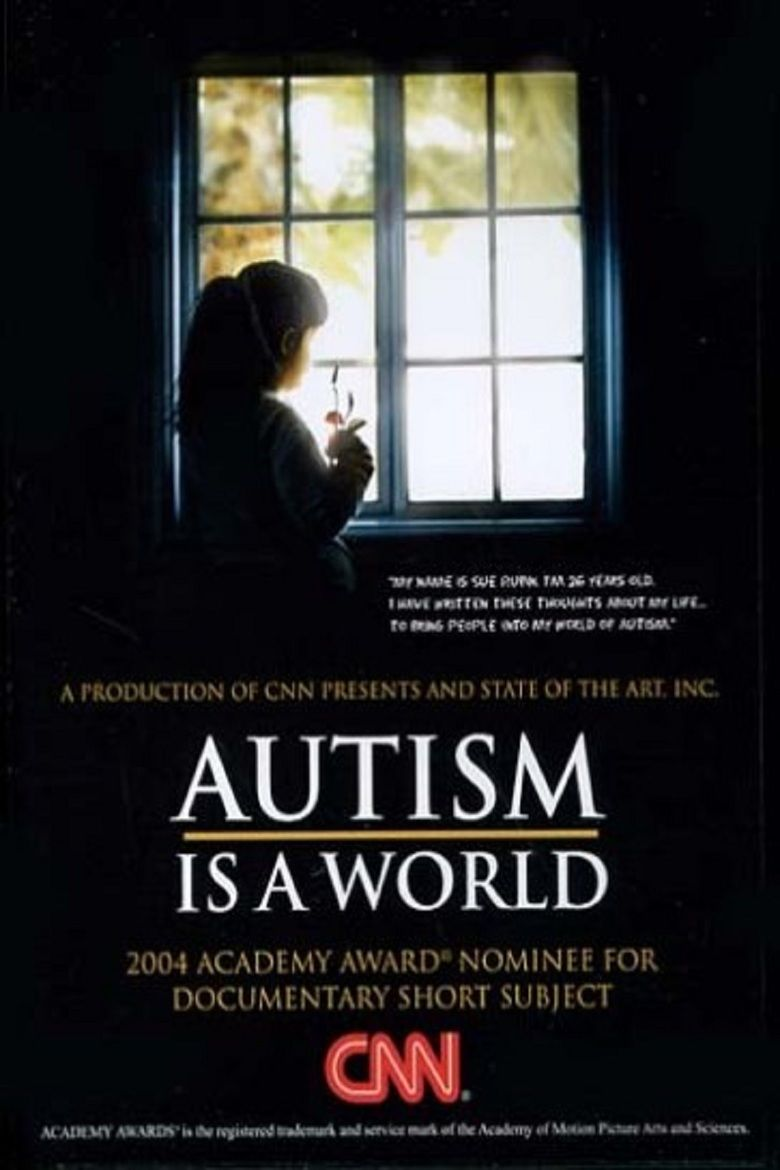 Autism Is a World movie poster