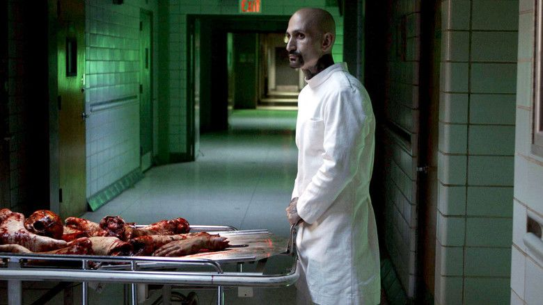 Autopsy (film) movie scenes