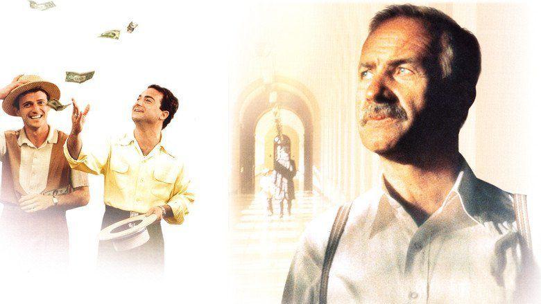 Avalon (1990 film) movie scenes