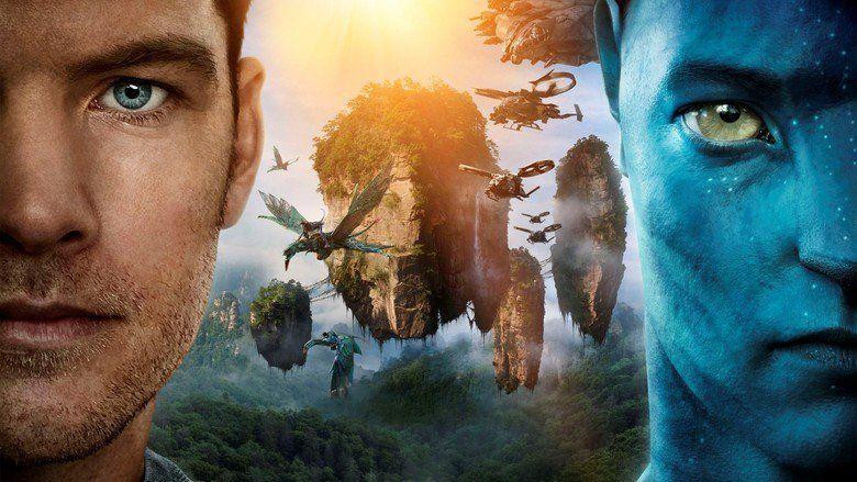 Avatar (2009 film) movie scenes