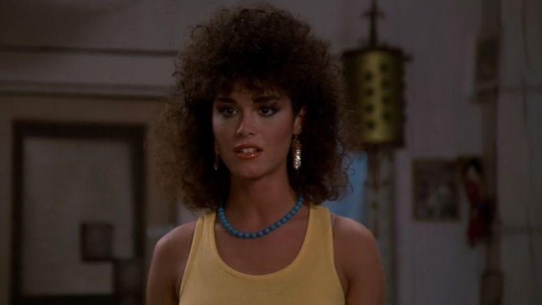 Avenging Angel (1985 film) movie scenes