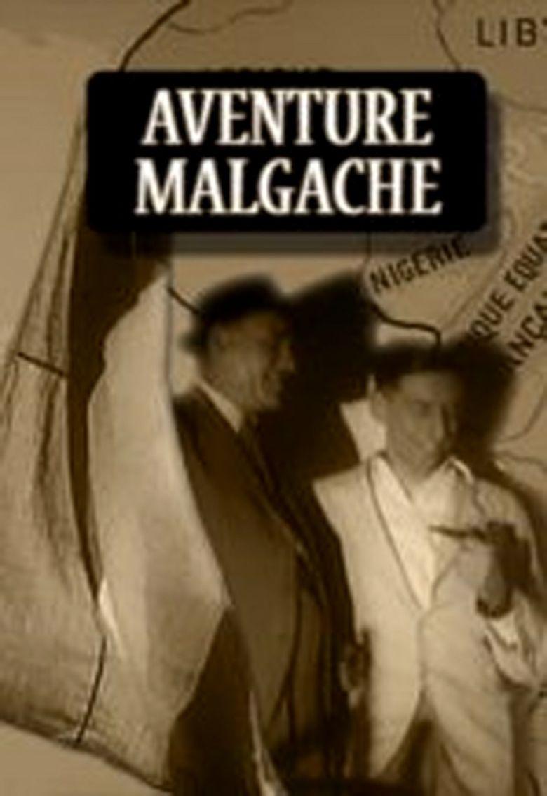 Aventure Malgache movie poster