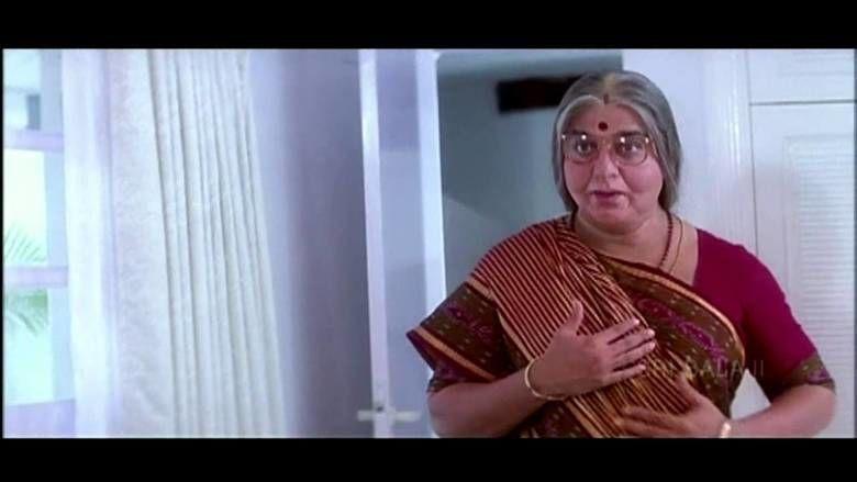 Avvai Shanmughi movie scenes
