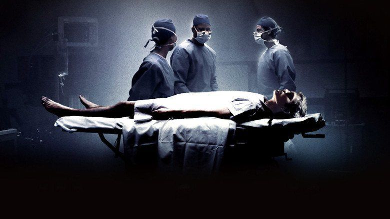 Awake (film) movie scenes