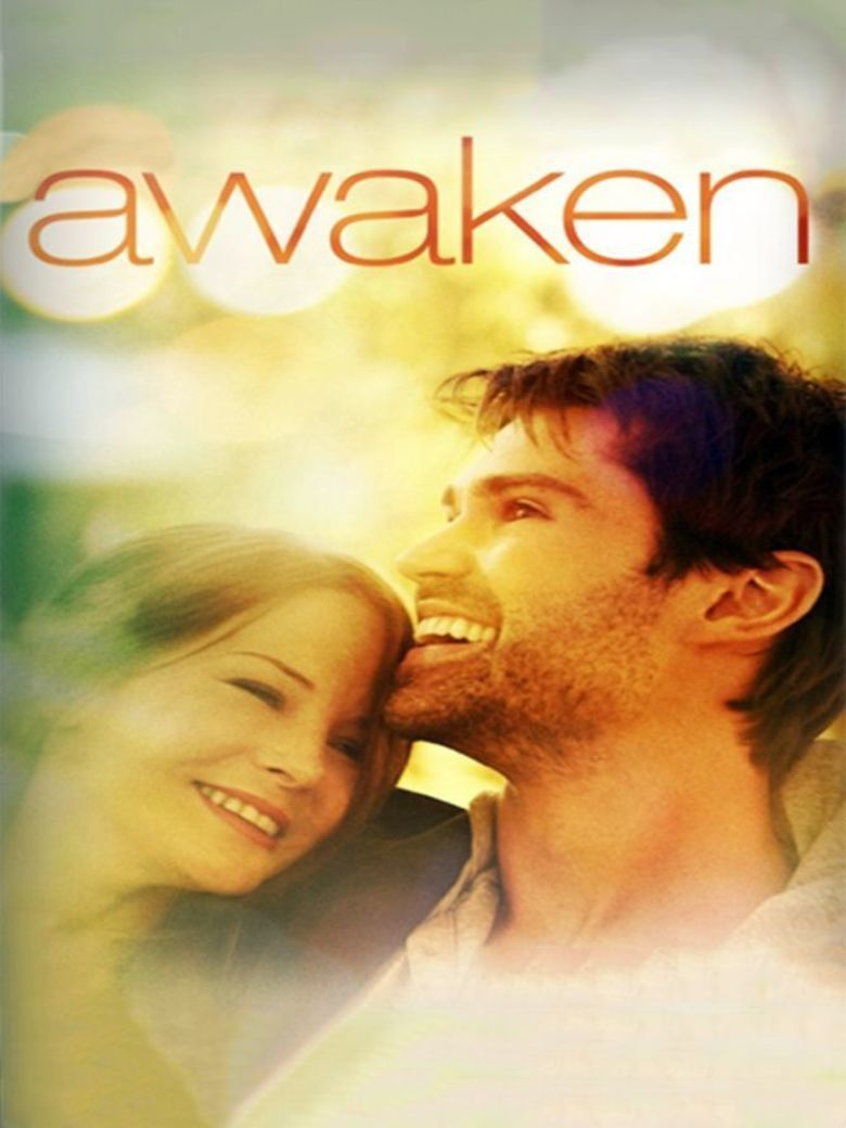 Awaken (film) movie poster