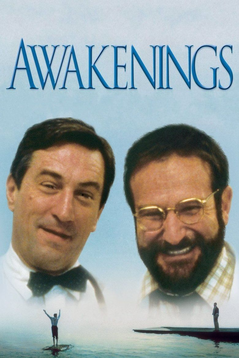 Awakenings movie poster