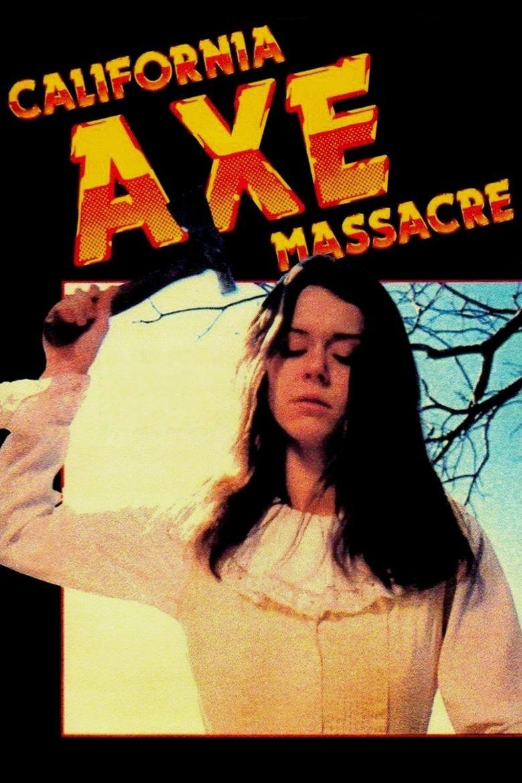 Axe (film) movie poster