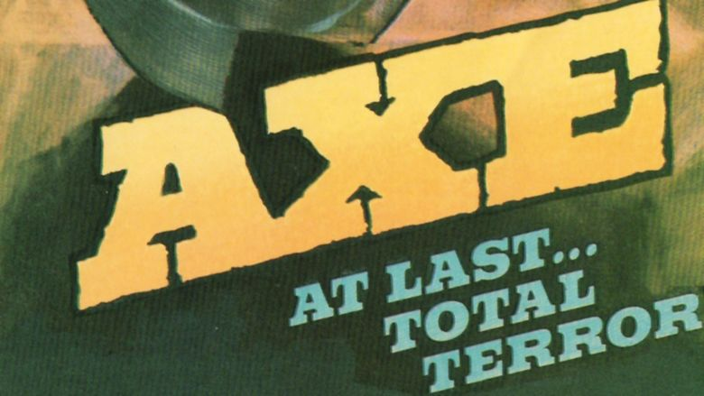Axe (film) movie scenes