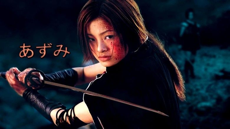 azumi 1 full movie english sub