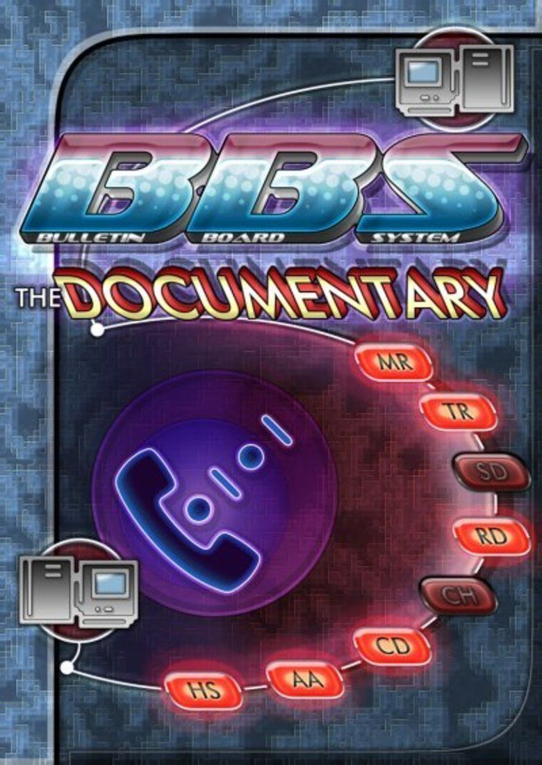 BBS: The Documentary movie poster