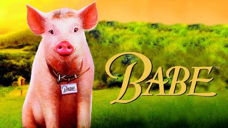 Babe (film) movie scenes