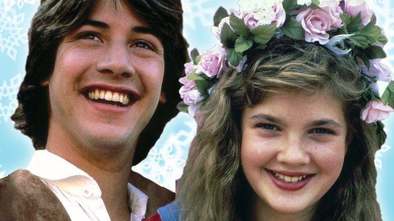 Babes in Toyland (1986 film) movie scenes