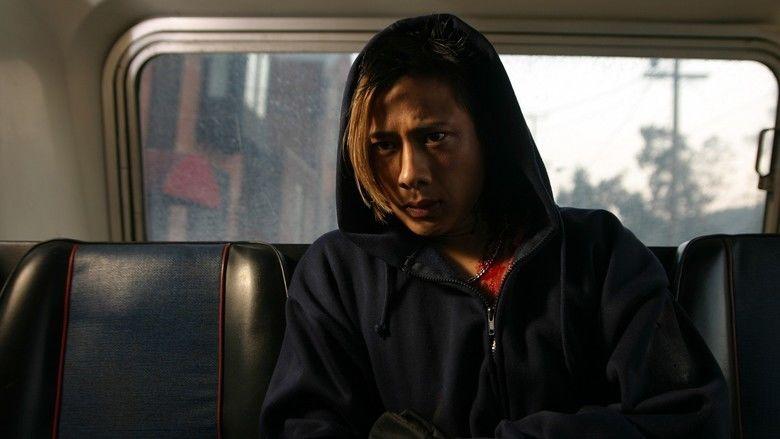 Baby (2007 film) movie scenes