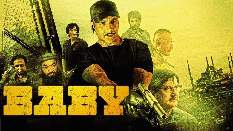 Baby (2015 film) movie scenes