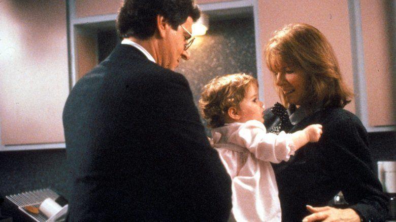 Baby Boom (film) movie scenes