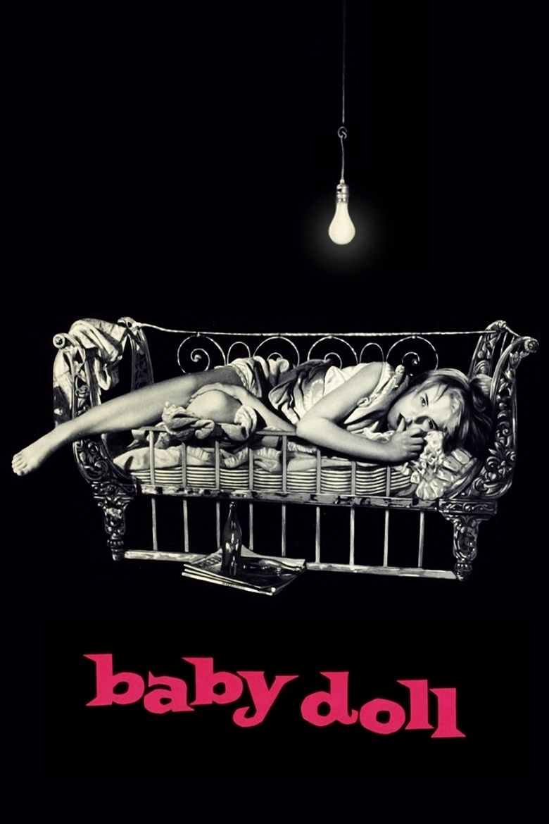 Baby Doll movie poster