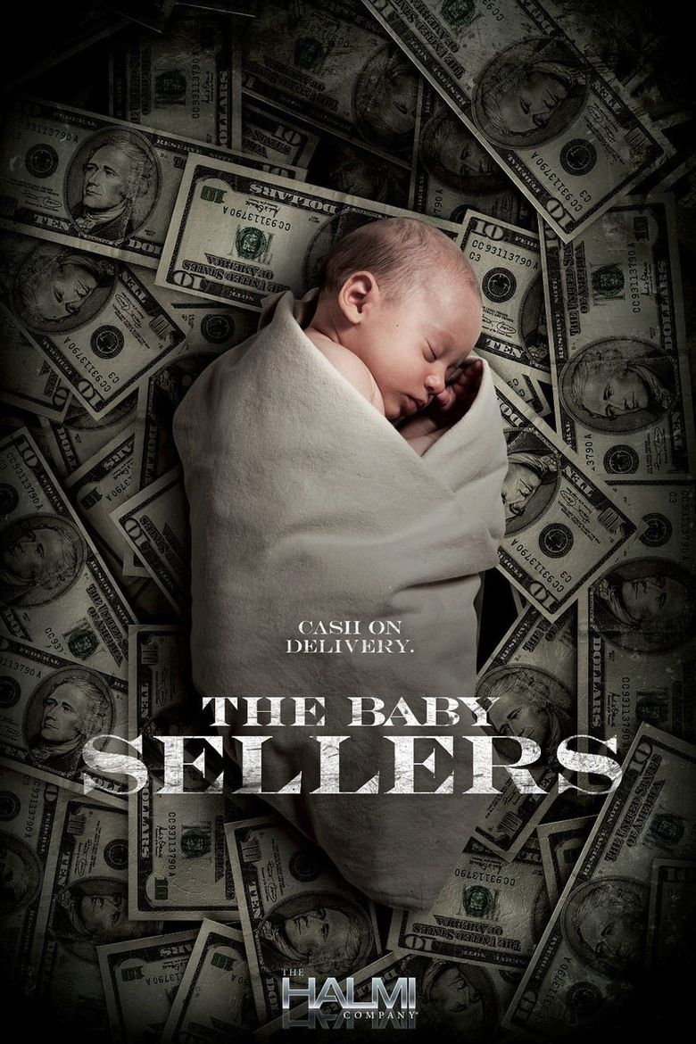Baby Sellers movie poster