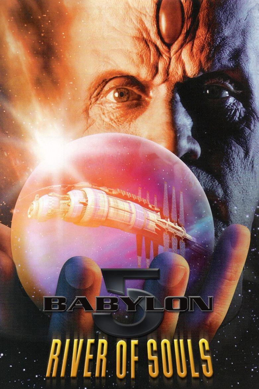 Babylon 5: The River of Souls movie poster