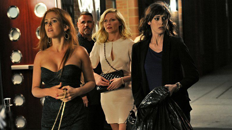 Bachelorette (film) movie scenes