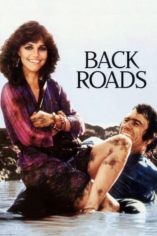 Back Roads (film) movie poster