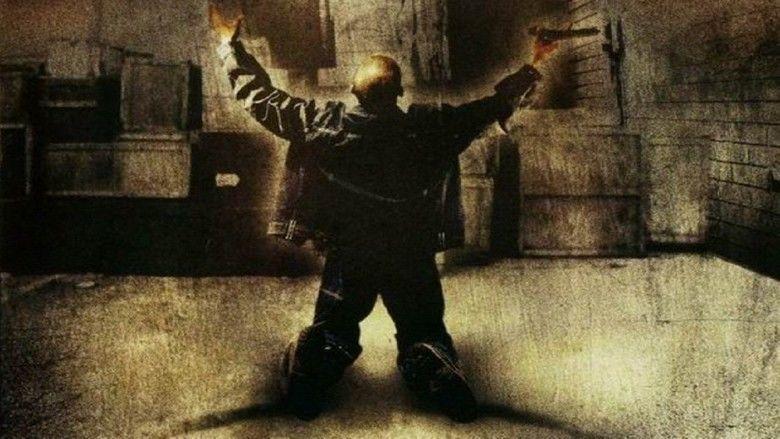 Back in the Day (2005 film) movie scenes