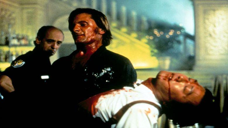 Back to Back (1996 film) movie scenes