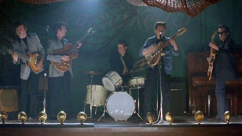 Backbeat (film) movie scenes