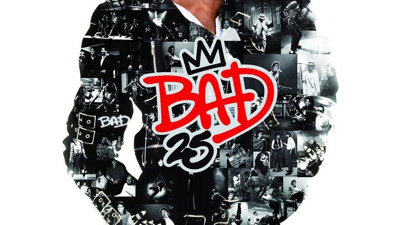 Bad 25 (film) movie scenes