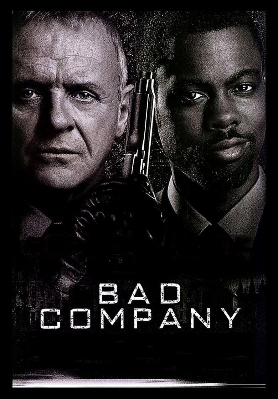 Bad Company (2002 film) movie poster