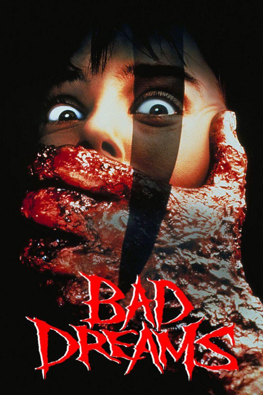 Bad Dreams (film) movie poster