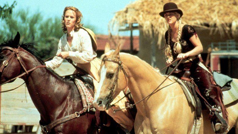 Bad Girls (1994 film) movie scenes