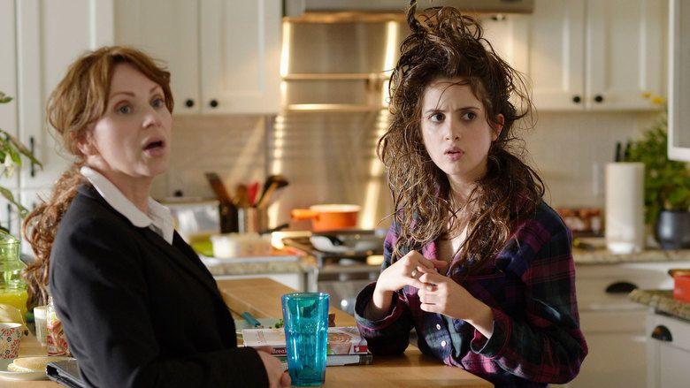 Bad Hair Day (film) movie scenes