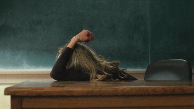 Bad Teacher movie scenes