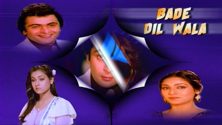 Bade Dil Wala movie scenes