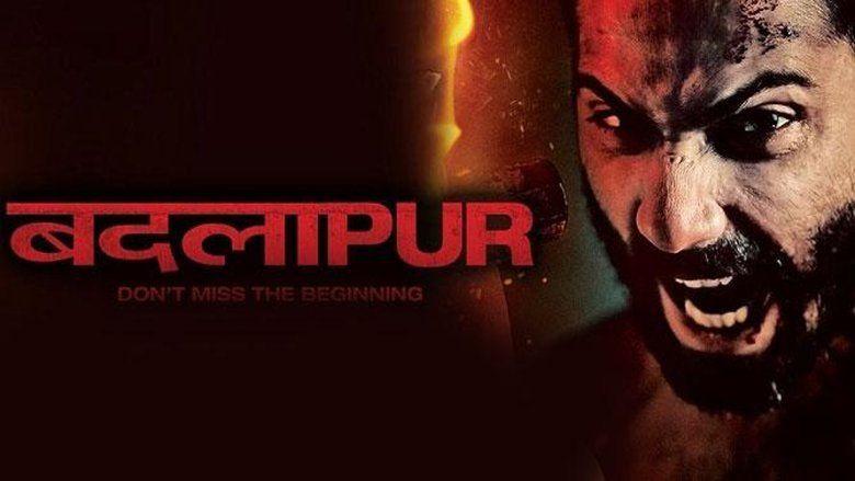 Badlapur (film) movie scenes