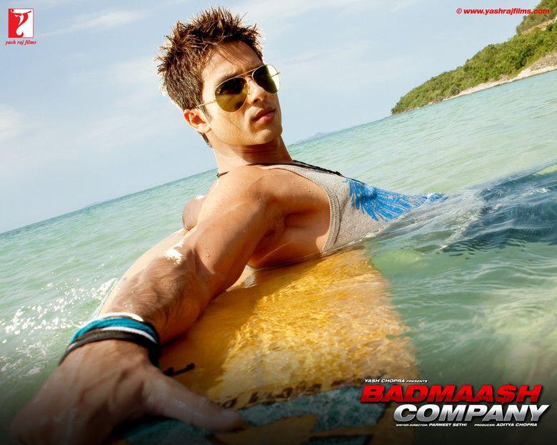Badmaash Company movie scenes
