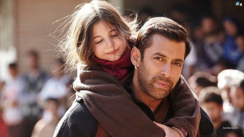 Bajrangi Bhaijaan movie scenes