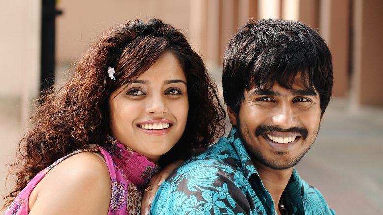 Bale Pandiya (2010 film) movie scenes