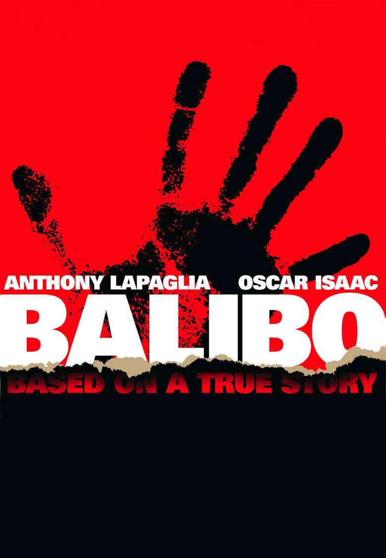 Balibo (film) movie poster