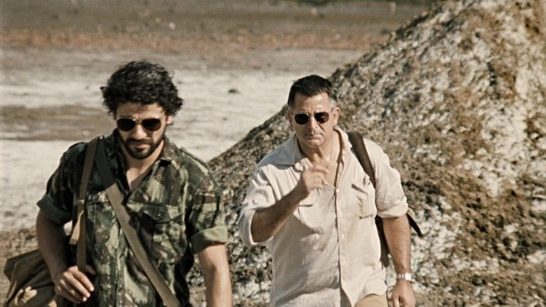 Balibo (film) movie scenes