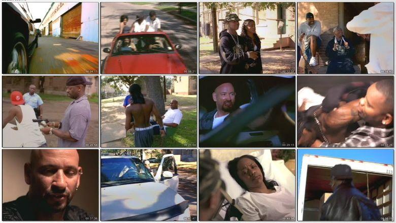 Baller Blockin (film) movie scenes