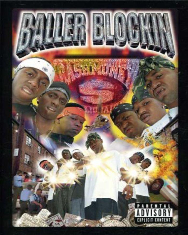 Baller Blockin (film) movie poster