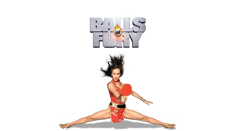Balls of Fury movie scenes