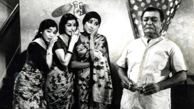 Bama Vijayam movie scenes