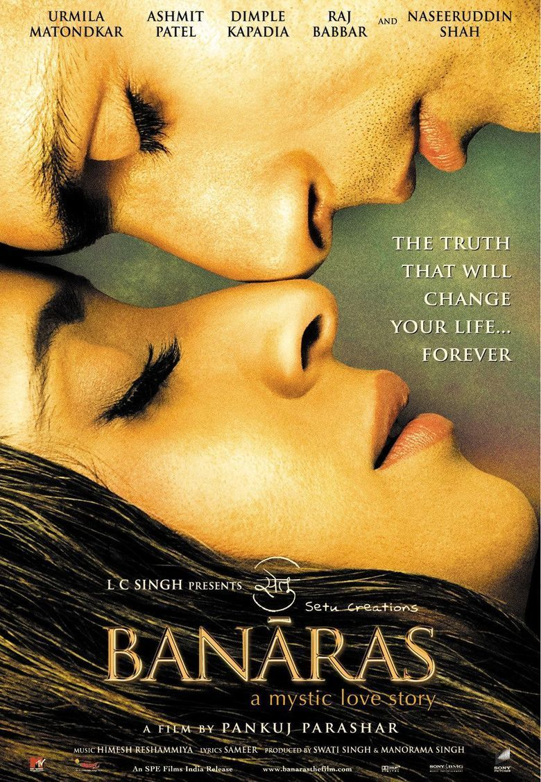Banaras (2006 film) movie poster