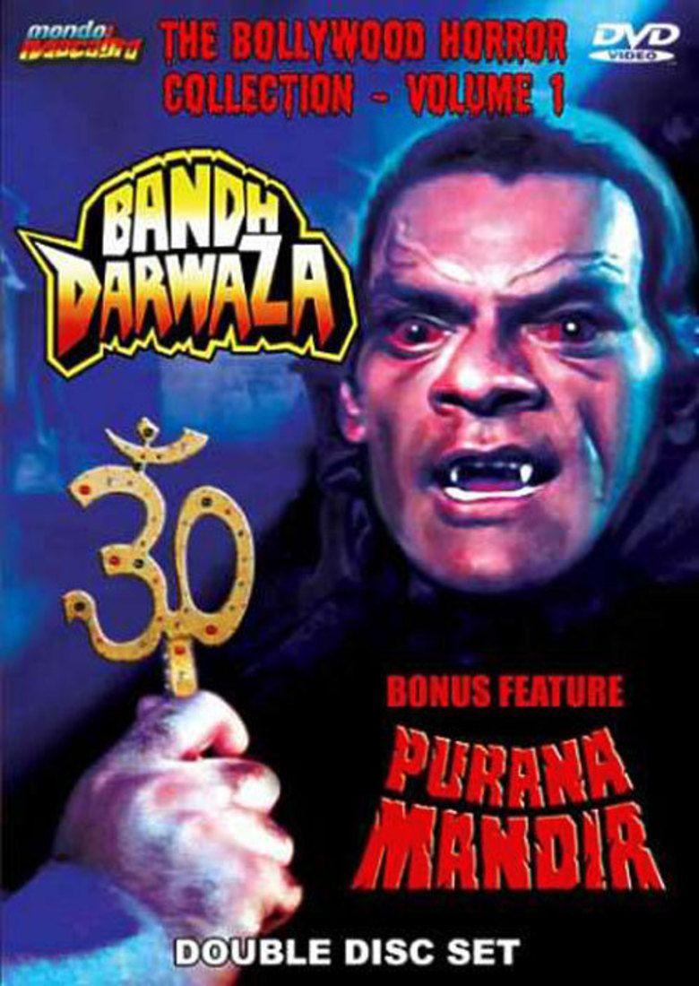 Bandh Darwaza movie poster