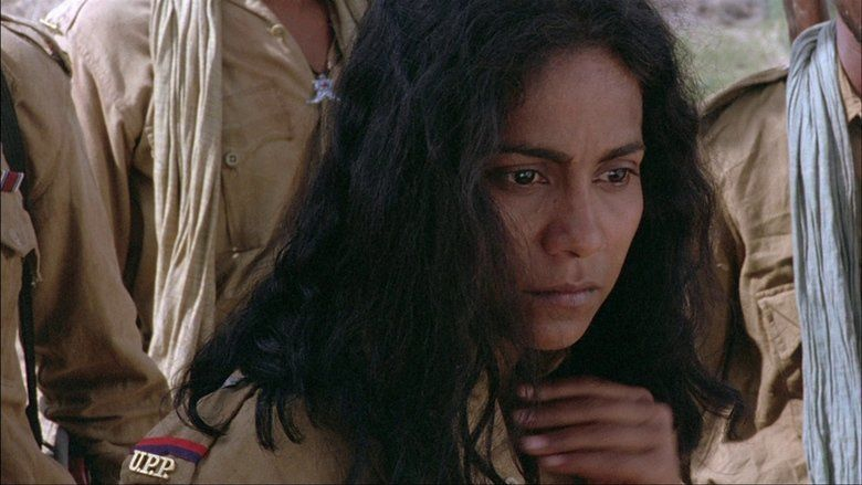 Bandit Queen movie scenes