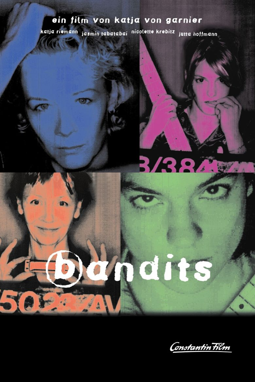 Bandits (1997 film) movie poster