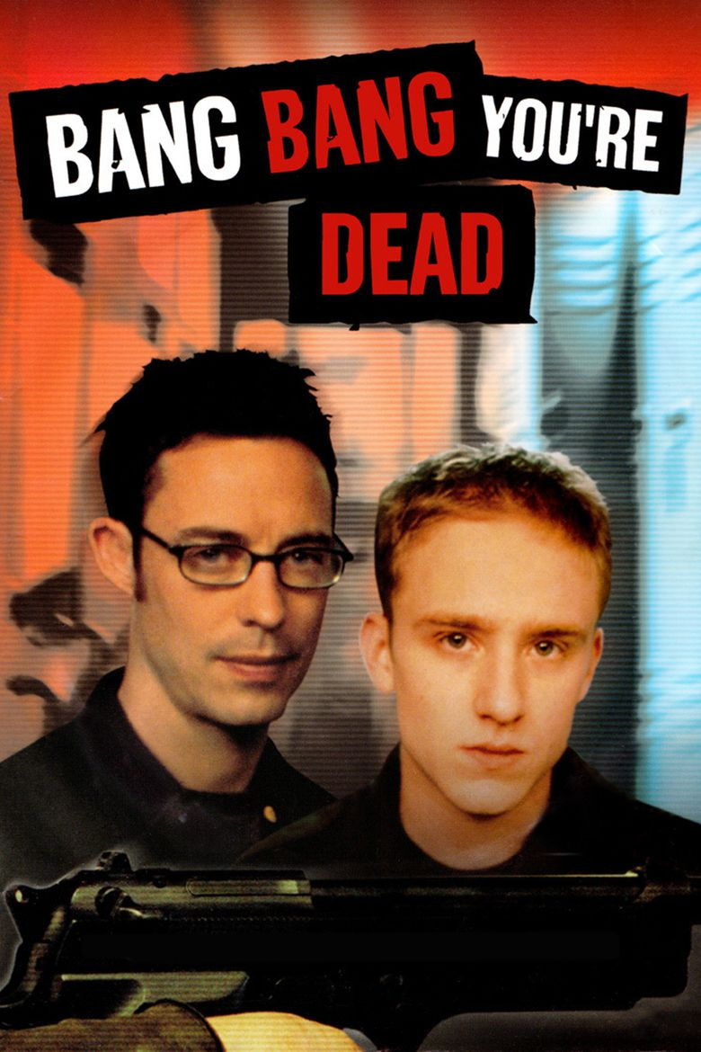 Bang Bang Youre Dead (film) movie poster