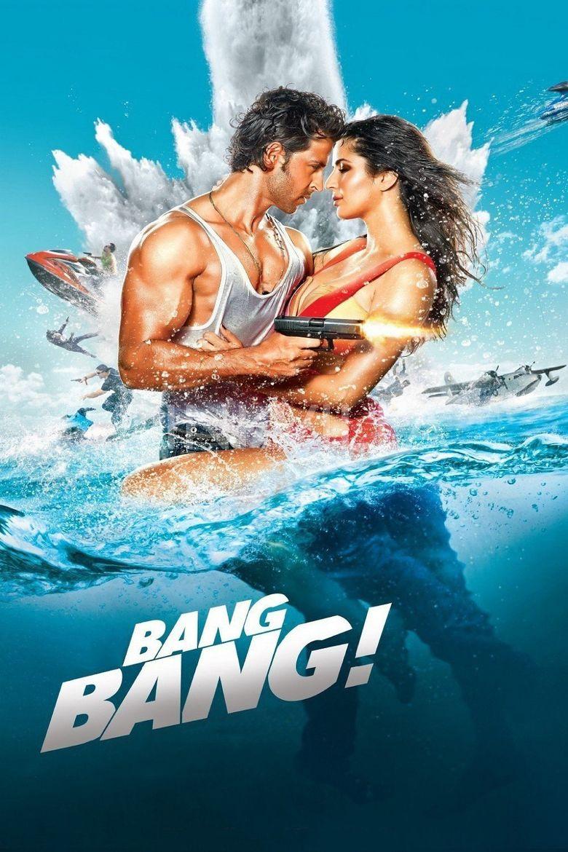 Bang Bang! movie poster